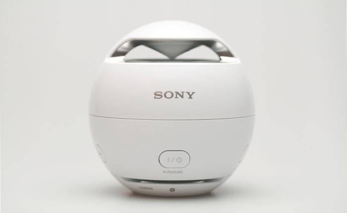 ソニー ワイヤレスポータブルスピーカー SRS-X1